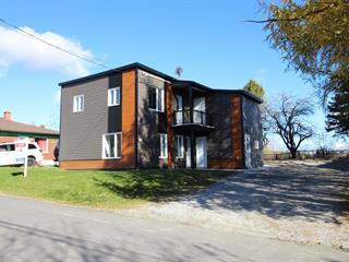 Duplex à vendre à Weedon, Estrie, 177 - 179, Rue  Saint-Janvier, 22490151 - Centris.ca