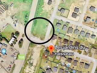 Terrain à vendre à Sainte-Sophie, Laurentides, Rue des Champs-Fleuris, 18982740 - Centris.ca