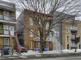 Triplex à vendre à Québec (La Cité-Limoilou), Capitale-Nationale, 372 - 374, Rue  Marie-de-l'Incarnation, 21060481 - Centris.ca