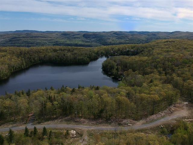 Lot for sale in Shawinigan, Mauricie, Chemin des Mésanges, 17258731 - Centris.ca