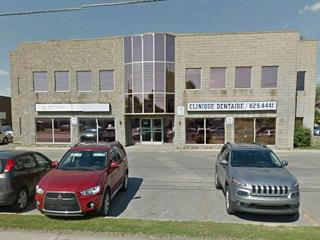 Commercial building for rent in Laval (Vimont), Laval, 4707, boulevard des Laurentides, 17582857 - Centris.ca
