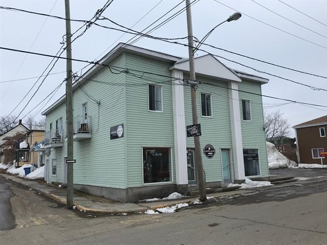 Quintuplex à vendre à Saint-Gabriel, Lanaudière, 16 - 20A, Rue  Beausoleil, 28016099 - Centris.ca