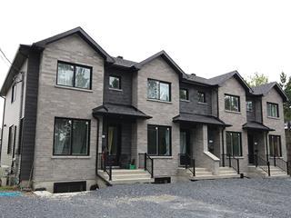 Quadruplex for sale in Sherbrooke (Les Nations), Estrie, 946 - 958, Rue  McCrea, 11925939 - Centris.ca