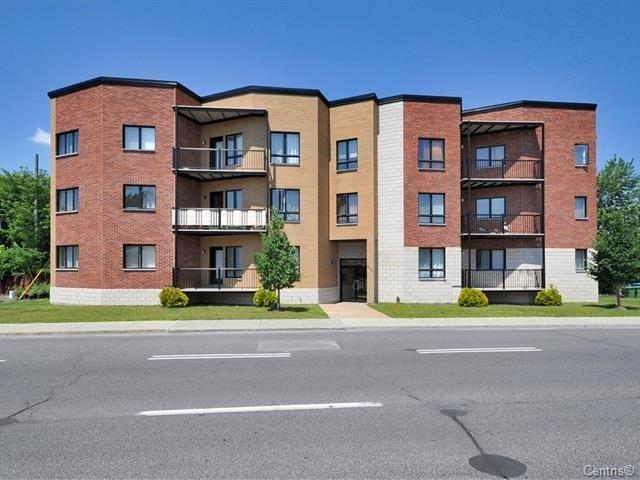 Condo à vendre à Montréal (Montréal-Nord), Montréal (Île), 5151, boulevard  Léger, app. 306, 15196492 - Centris.ca