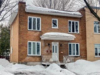 House for sale in Québec (La Cité-Limoilou), Capitale-Nationale, 1845, 4e Avenue, 16690504 - Centris.ca