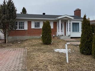 Maison à louer à Beloeil, Montérégie, 70, boulevard  Cartier, 20999230 - Centris.ca