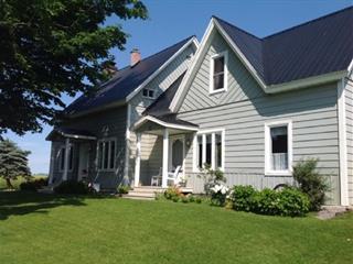 Maison à vendre à Stanstead-Est, Estrie, 1145, Chemin  Tétreault, 12703273 - Centris.ca