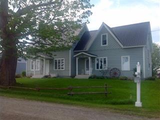 House for sale in Stanstead-Est, Estrie, 1145, Chemin  Tétreault, 12703273 - Centris.ca