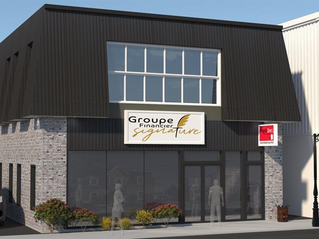 Commercial unit for rent in Salaberry-de-Valleyfield, Montérégie, 85, Rue  Champlain, suite 209, 23122078 - Centris.ca