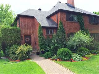 Maison à vendre à Mont-Royal, Montréal (Île), 790, Chemin  Saint-Clare, 11917066 - Centris.ca