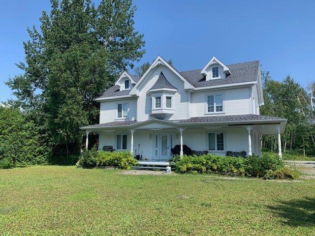House for sale in Gallichan, Abitibi-Témiscamingue, 943, Chemin  Gendron, 20263480 - Centris.ca
