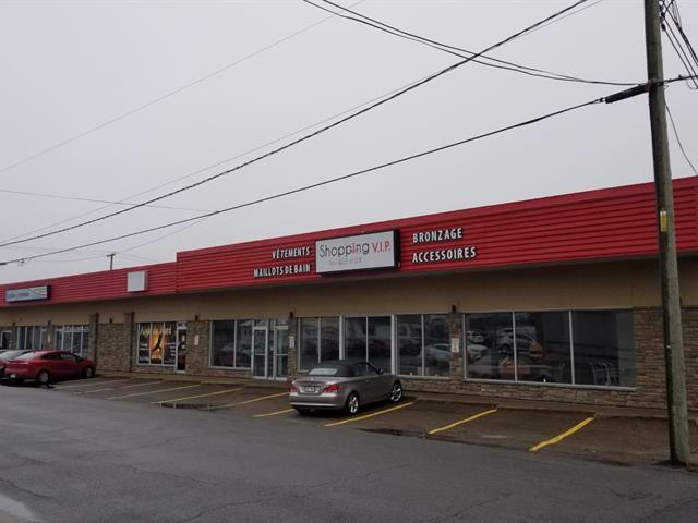 Local commercial à louer à Shawinigan, Mauricie, 410, 121e Rue, 13868333 - Centris.ca