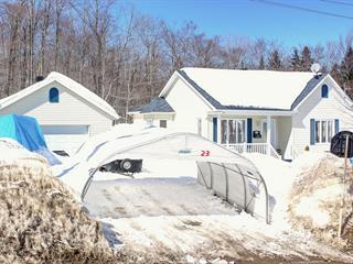 House for sale in Fossambault-sur-le-Lac, Capitale-Nationale, 23, Rue des Mésanges, 23955377 - Centris.ca