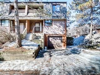 Maison en copropriété à vendre à Gatineau (Hull), Outaouais, 106Z, Rue des Capucines, 18942640 - Centris.ca