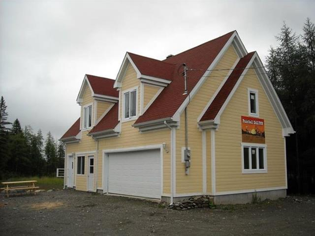 House for sale in Weedon, Estrie, 1567, Chemin  Fontaine, 17002487 - Centris.ca