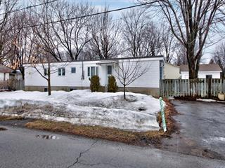Mobile home for sale in Lavaltrie, Lanaudière, 320, Rue  Chicoine, 12816578 - Centris.ca