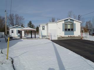 Maison mobile à vendre à Québec (Beauport), Capitale-Nationale, 548, Rue de l'Escaut, 20843173 - Centris.ca