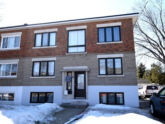 Triplex for sale in Laval (Saint-Vincent-de-Paul), Laval, 966 - 970, Avenue  Saint-Laurent, 15021073 - Centris.ca