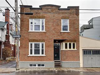 House for rent in Québec (La Cité-Limoilou), Capitale-Nationale, 265, Rue  Fraser, 22249218 - Centris.ca