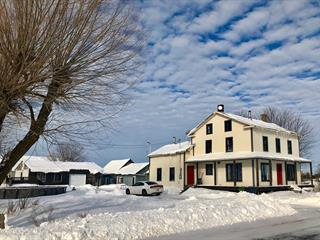 House for sale in Saint-Elphège, Centre-du-Québec, 60, Rang de la Grande-Plaine, 16284868 - Centris.ca