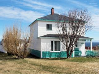 Maison à vendre à Gaspé, Gaspésie/Îles-de-la-Madeleine, 681, boulevard du Griffon, 28146076 - Centris.ca