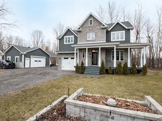 House for sale in La Prairie, Montérégie, 7275, Chemin de Saint-Jean, 14226346 - Centris.ca