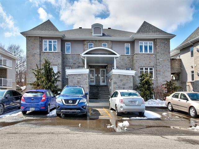 Condo for sale in Laval (Laval-Ouest), Laval, 3906, boulevard  Sainte-Rose, apt. 5, 22799244 - Centris.ca