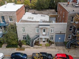 Duplex à vendre à Montréal (Mercier/Hochelaga-Maisonneuve), Montréal (Île), 1897 - 1899, Rue  Saint-Clément, 18671702 - Centris.ca