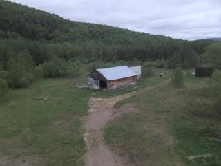 Land for sale in Notre-Dame-du-Laus, Laurentides, 99, Chemin de Val-Ombreuse, 10197839 - Centris.ca