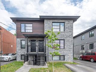 Triplex for sale in Longueuil (Saint-Hubert), Montérégie, 3955 - 3959, Montée  Saint-Hubert, 24751311 - Centris.ca