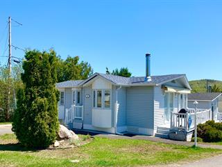 Maison mobile à vendre à Saint-Sauveur, Laurentides, 202, Chemin des Habitations-des-Monts, 22414572 - Centris.ca