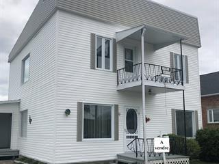 Maison à vendre à Hébertville-Station, Saguenay/Lac-Saint-Jean, 9, Rue  Saint-Louis, 24676275 - Centris.ca