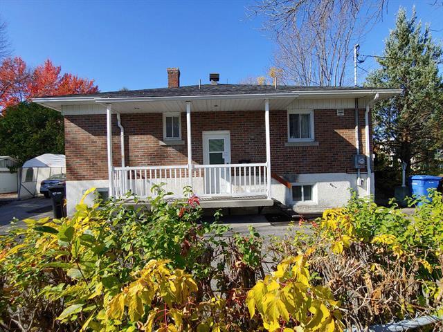Triplex for sale in Mascouche, Lanaudière, 2948 - 2952, Rue  Dupras, 22462036 - Centris.ca