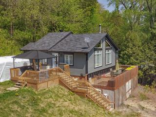 Chalet à vendre à Sainte-Brigitte-des-Saults, Centre-du-Québec, 982, Chemin  Dionne, 25853657 - Centris.ca