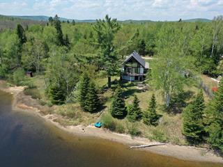 House for sale in Chute-Saint-Philippe, Laurentides, 681, Chemin des Voyageurs, 11858207 - Centris.ca