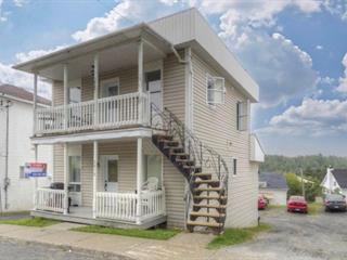 Duplex à vendre à Thetford Mines, Chaudière-Appalaches, 3879 - 3881, Rue du Lac-Noir, 17465388 - Centris.ca