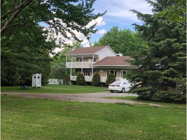 Fermette à vendre à Saint-Hyacinthe, Montérégie, 6965Z, boulevard  Laurier Est, 11917411 - Centris.ca
