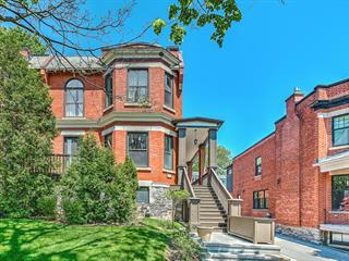 Maison à vendre à Westmount, Montréal (Île), 659, Avenue  Belmont, 20792935 - Centris.ca