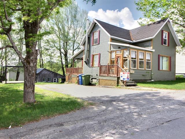 House for sale in East Broughton, Chaudière-Appalaches, 156, 12e Rue Ouest, 26967425 - Centris.ca