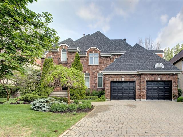 Maison à vendre à Candiac, Montérégie, 32, Rue  Dagobert, 28164556 - Centris.ca