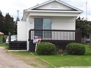 Mobile home for sale in Saint-Félicien, Saguenay/Lac-Saint-Jean, 1315, Rue  Blouin, 21089945 - Centris.ca