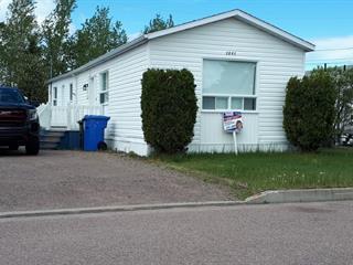 Mobile home for sale in Saint-Félicien, Saguenay/Lac-Saint-Jean, 1041, Rue des Camélias, 17239921 - Centris.ca