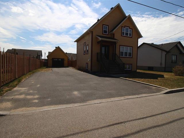 Maison à vendre à Havre-Saint-Pierre, Côte-Nord, 1524, Rue du Copaco, 25138791 - Centris.ca