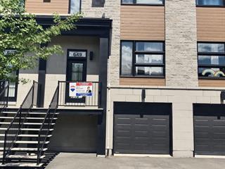 Condominium house for sale in Boisbriand, Laurentides, 649, Rue  Papineau, 22634073 - Centris.ca