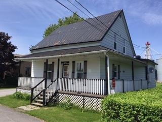 House for sale in Saint-Guillaume, Centre-du-Québec, 4, Rue  Saint-Joseph, 21720326 - Centris.ca