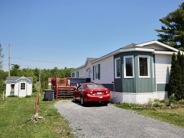 Maison mobile à vendre à Granby, Montérégie, 54, Rue de Danville, 22651304 - Centris.ca