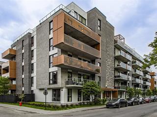 Condo à vendre à Montréal (Mercier/Hochelaga-Maisonneuve), Montréal (Île), 9200, Rue  Hochelaga, app. 104, 22109636 - Centris.ca