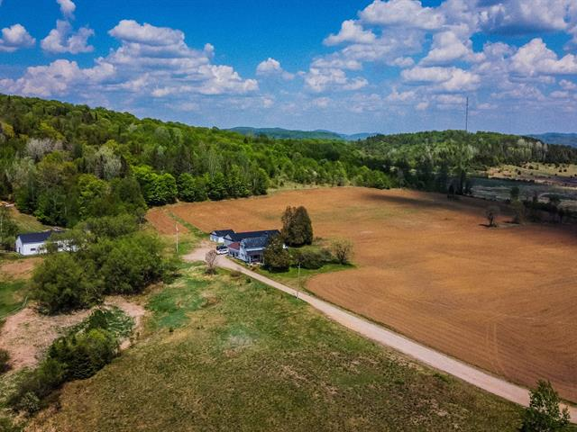 Farm for sale in Huberdeau, Laurentides, 148, Chemin de Rockway Valley, 25997435 - Centris.ca
