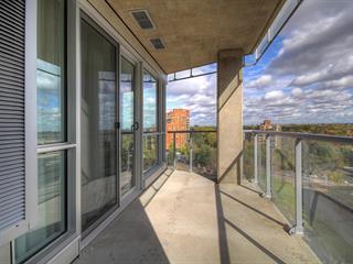 Condo à vendre à Montréal (Rosemont/La Petite-Patrie), Montréal (Île), 5000, boulevard de l'Assomption, app. 805, 21155129 - Centris.ca