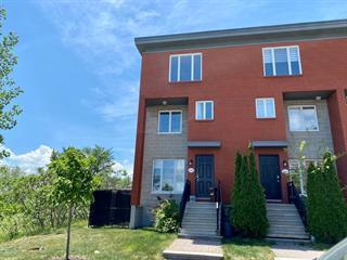 Maison en copropriété à vendre à Montréal (Mercier/Hochelaga-Maisonneuve), Montréal (Île), 2610, Rue  Anne-Hébert, 20599762 - Centris.ca